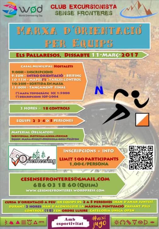 CESF-WOD_Pallaresos_E5000_Cursa_Poster2